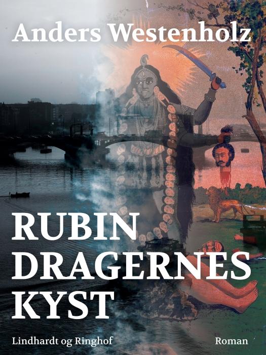 Image of Rubindragernes kyst (E-bog)