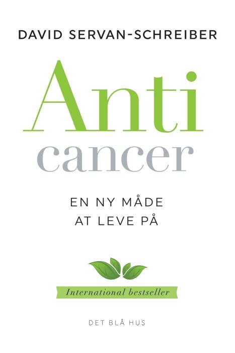 Image of   Anticancer (E-bog)