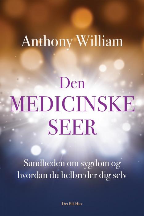 Image of Den medicinske seer (E-bog)