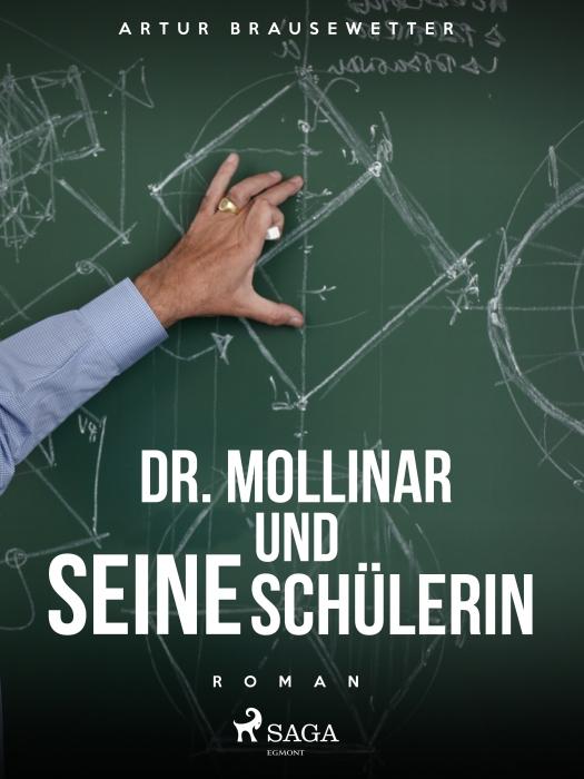 Image of Dr. Mollinar und seine Schülerin (E-bog)