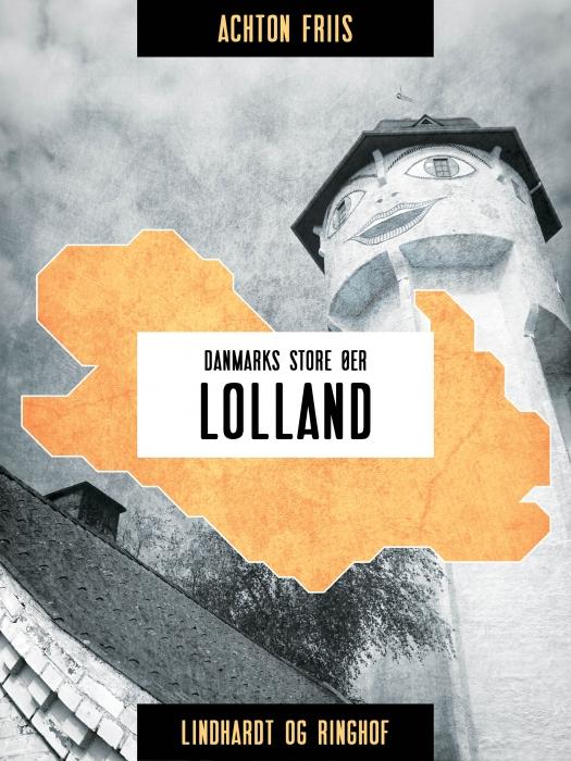Image of Lolland (E-bog)