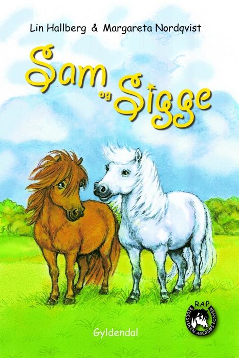 Sam og Sigge (E-bog)