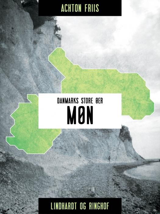 Image of Møn (E-bog)