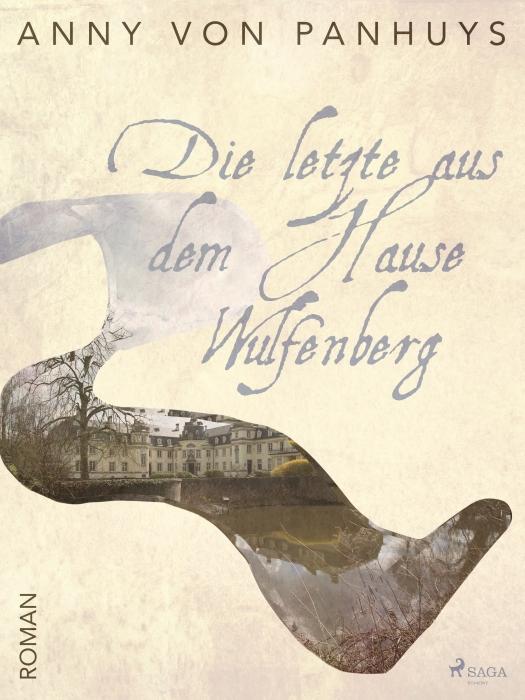 Image of Die letzte aus dem Hause Wulfenberg (E-bog)