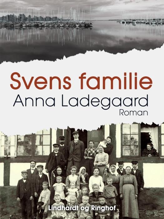 Image of Svens familie (E-bog)