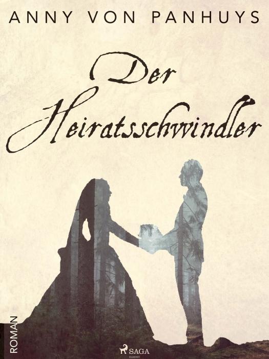 Image of Der Heiratsschwindler (E-bog)