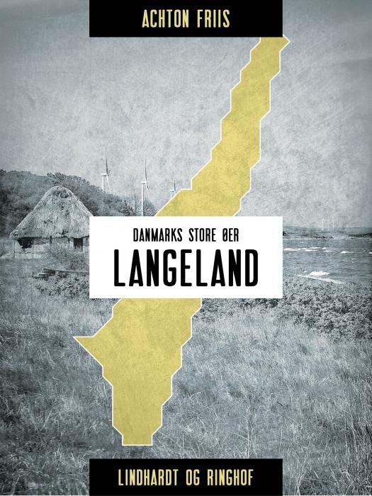Langeland (E-bog)