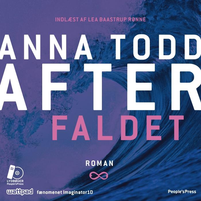 Image of After - Faldet (Lydbog)
