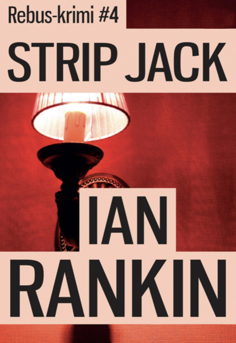 Image of   Strip Jack (Lydbog)