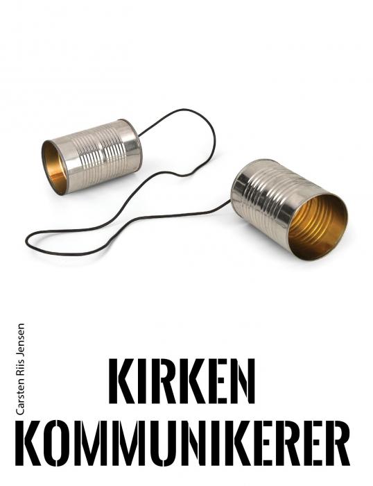 Kirken kommunikerer (Bog)
