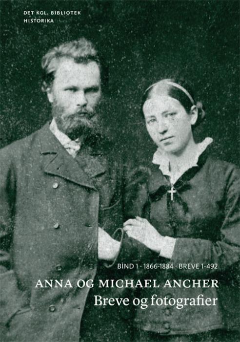 Skagensmalerne Anna og Michael Ancher og deres kreds (Bog)