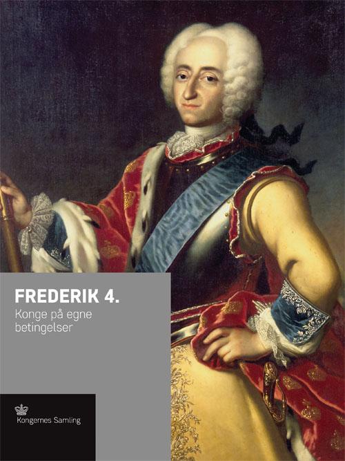 Frederik 4. (Bog)