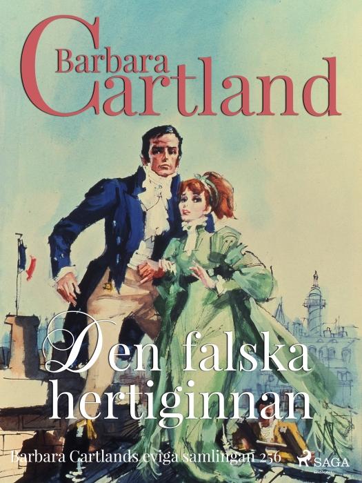 Den falska hertiginnan (E-bog)