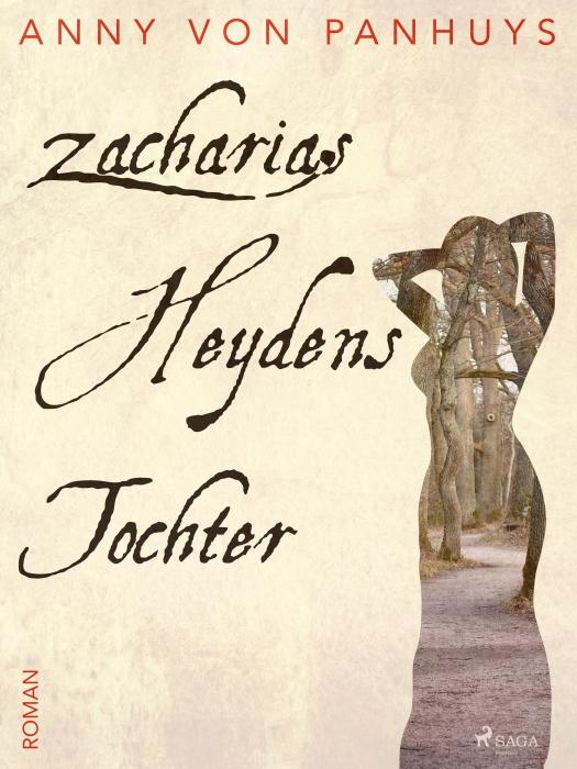 Image of Zacharias Heydens Tochter (E-bog)