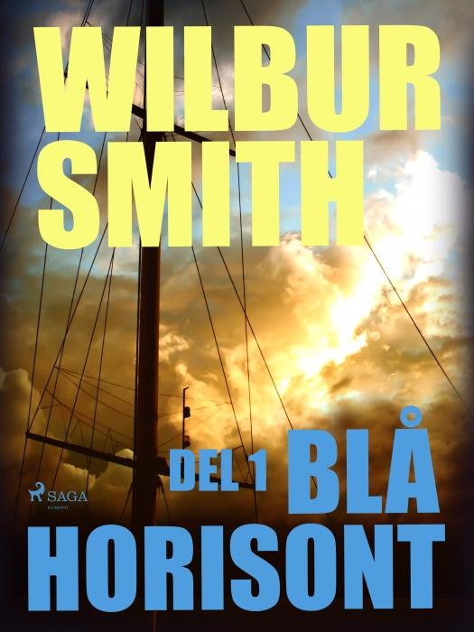 Image of   Blå horisont del 1 (E-bog)