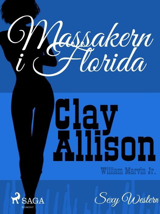 Image of   Massakern i Florida (E-bog)