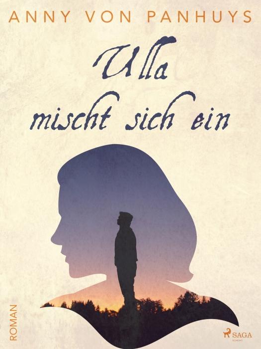 Image of Ulla mischt sich ein (E-bog)
