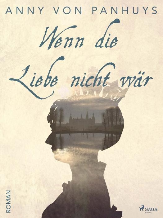 Image of Wenn die Liebe nicht wär (E-bog)