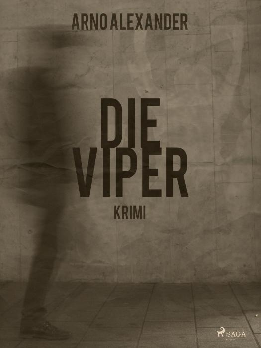 Image of Die Viper (E-bog)