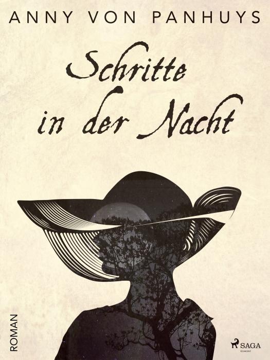 Image of Schritte in der Nacht (E-bog)