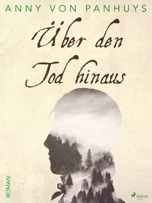 Image of Über den Tod hinaus (E-bog)
