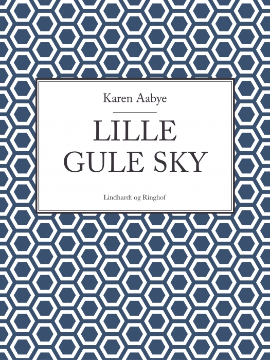 Lille gule sky (E-bog)