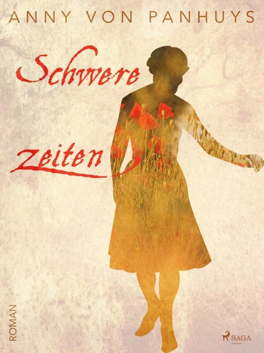 Image of Schwere Zeiten (E-bog)