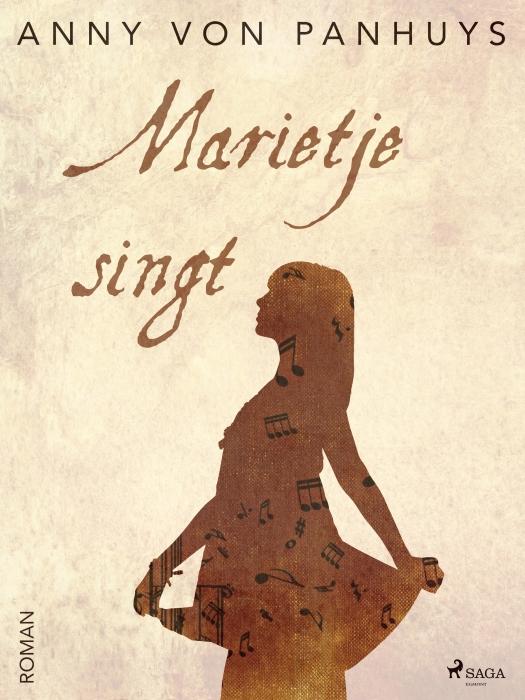 Image of Marietje singt (E-bog)