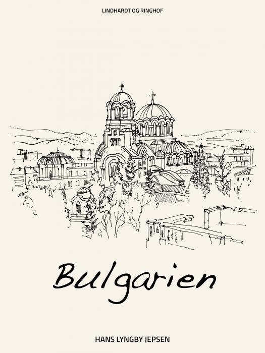 Image of   Bulgarien (E-bog)
