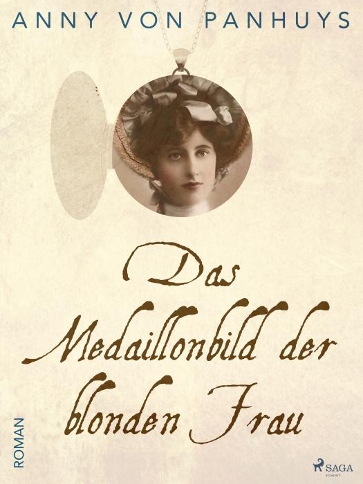 Image of Das Medaillonbild der blonden Frau (E-bog)