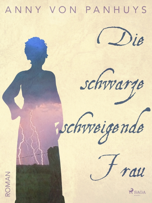 Image of Die schwarze schweigende Frau (E-bog)