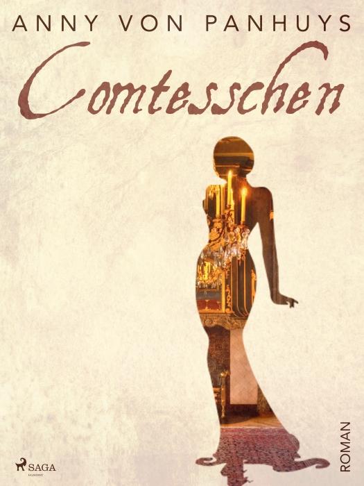 Image of Comtesschen (E-bog)