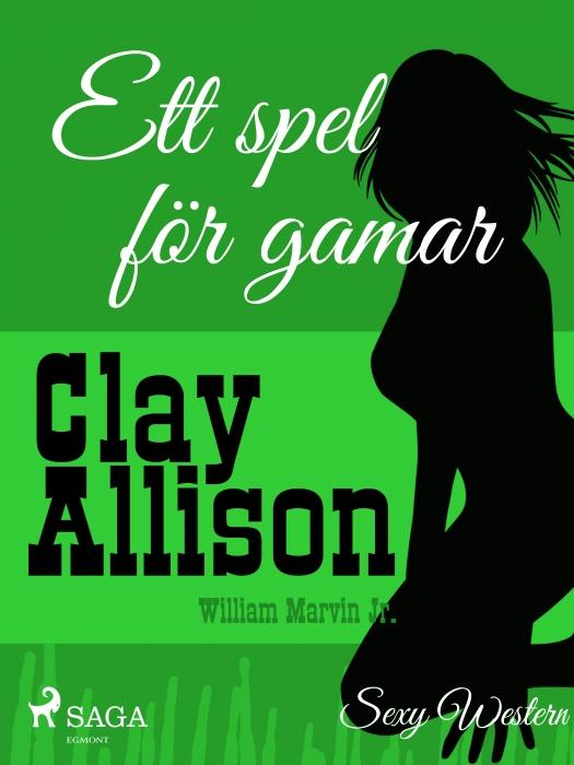 Image of   Ett spel för gamar (E-bog)