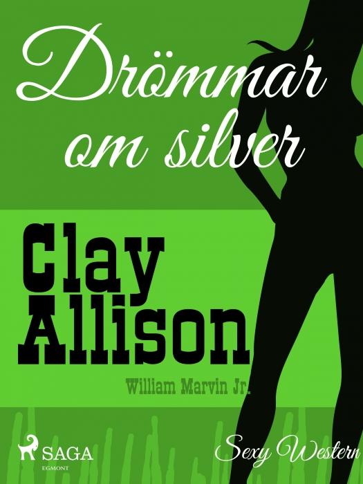 Image of   Drömmar om silver (E-bog)