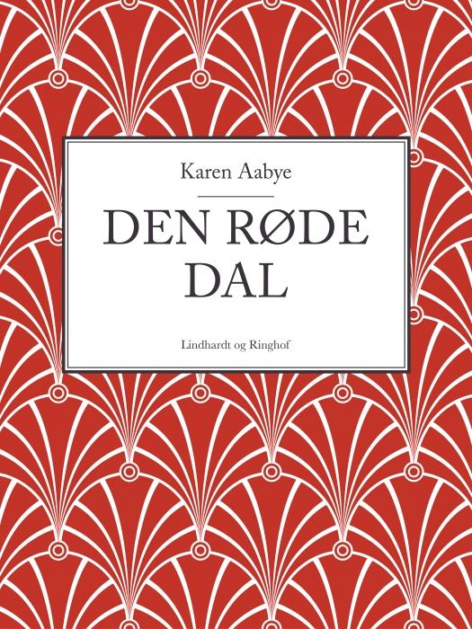 Den røde dal (E-bog)