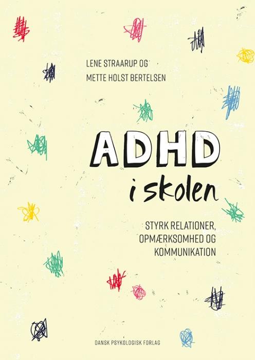 Image of   ADHD i skolen (Bog)