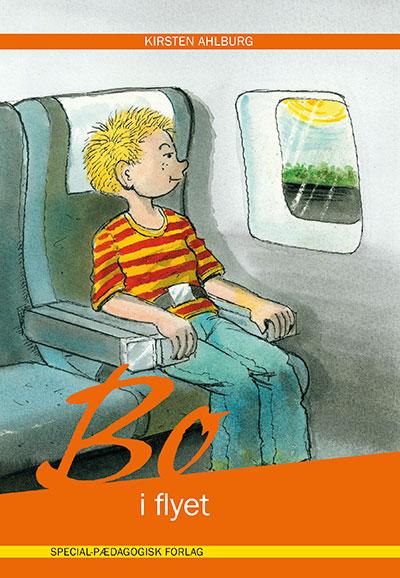Bo i flyet (E-bog)