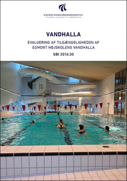 Vandhalla (Bog)