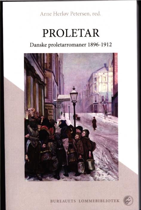 Image of Proletar (Bog)