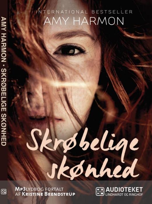 Image of Skrøbelige skønhed (Lydbog)