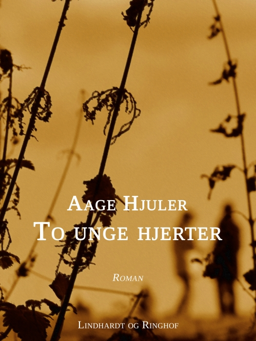 Image of To unge hjerter (E-bog)