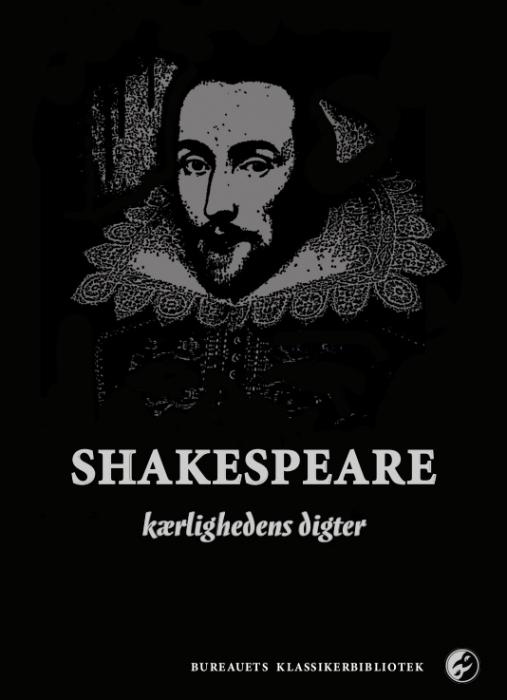 Image of   Shakespeare - kærlighedens digter (E-bog)