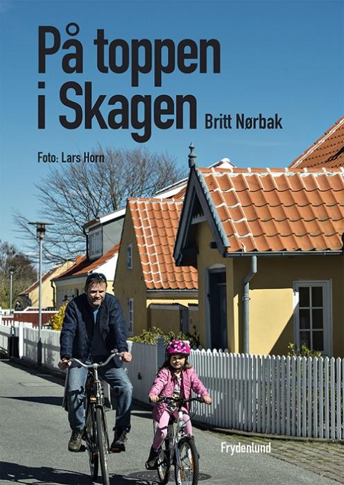 På toppen i Skagen (Bog)