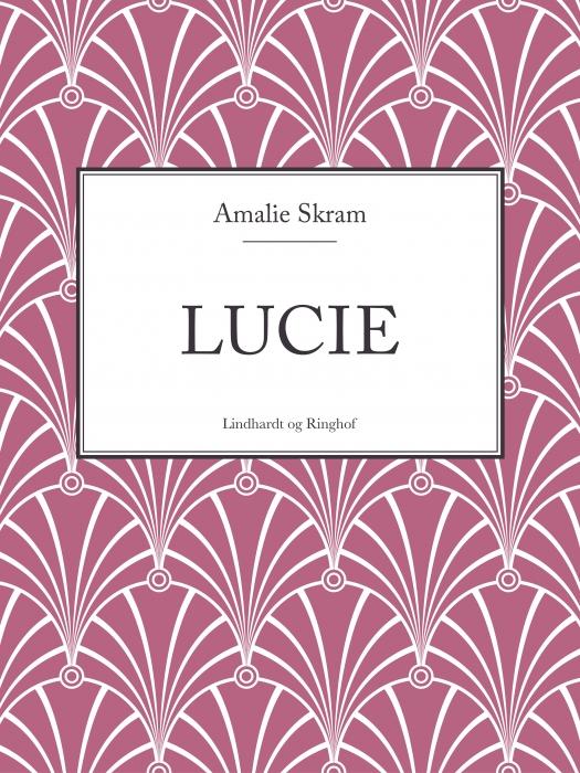 Image of Lucie (E-bog)