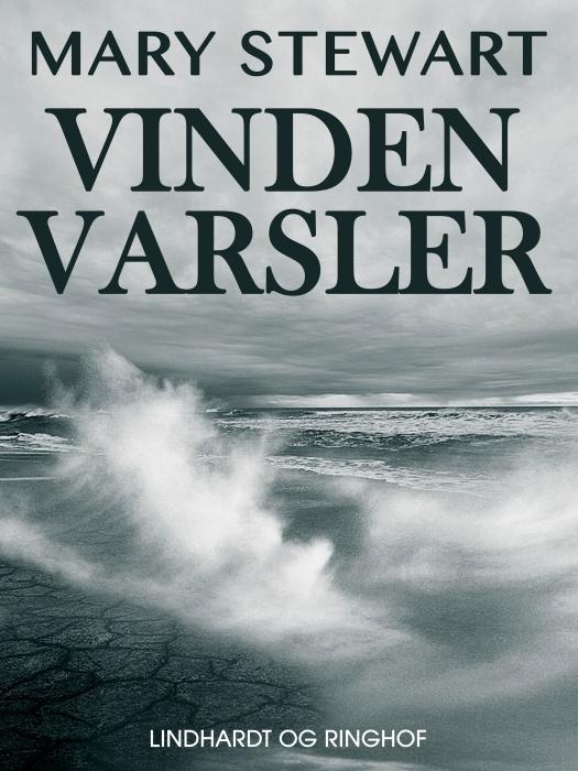 Vinden varsler (E-bog)