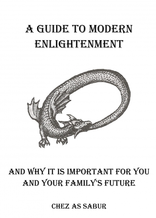 Image of   A Guide To Modern Enlightenment (Bog)