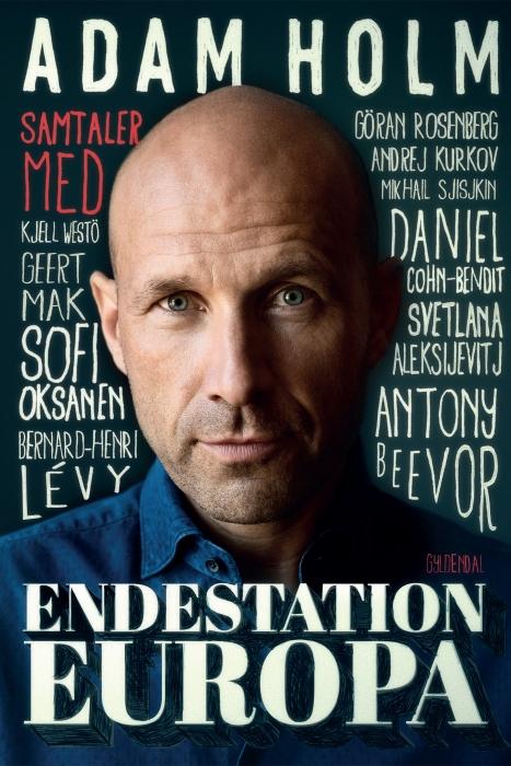 Image of Endestation Europa (E-bog)