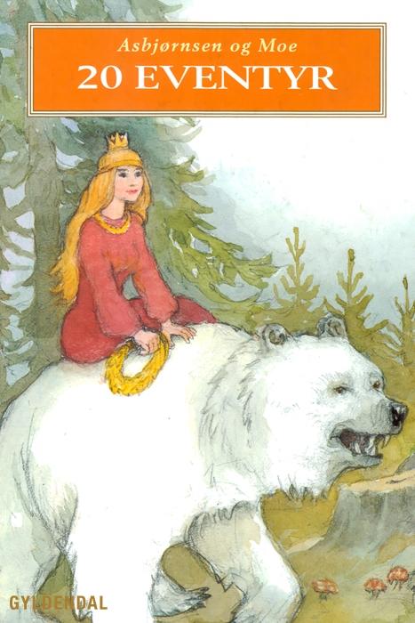 Image of   20 eventyr (E-bog)