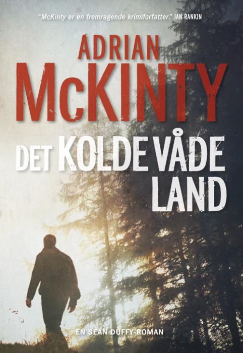 Image of Det kolde våde land (Bog)
