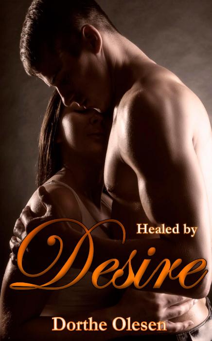 Healed by desire (Bog)